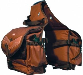 Comprar art culo de caballos alforjas acolchadas for Accesorios para caballos